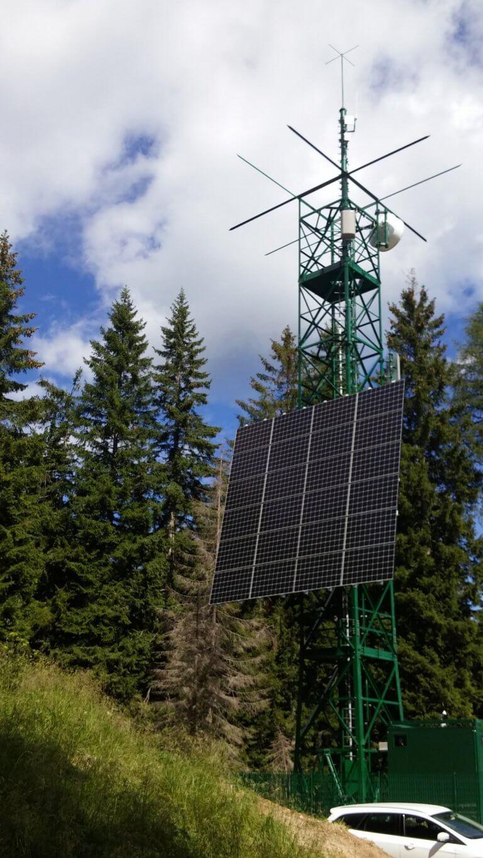 Strom Fuer Funkbasisstation 2