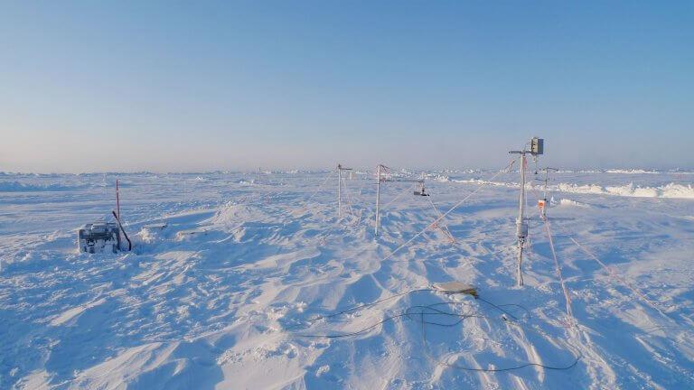 Arctic Survey Forschung Antarkis Netzferner.strom 16 9 4