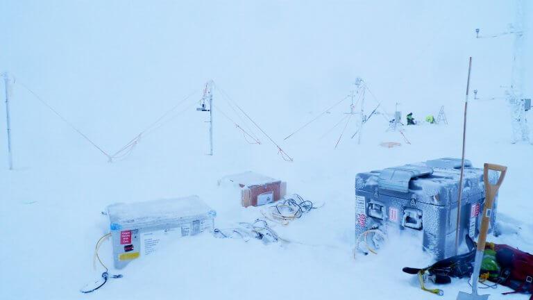 Arctic Survey Forschung Antarkis Netzferner.strom 16 9