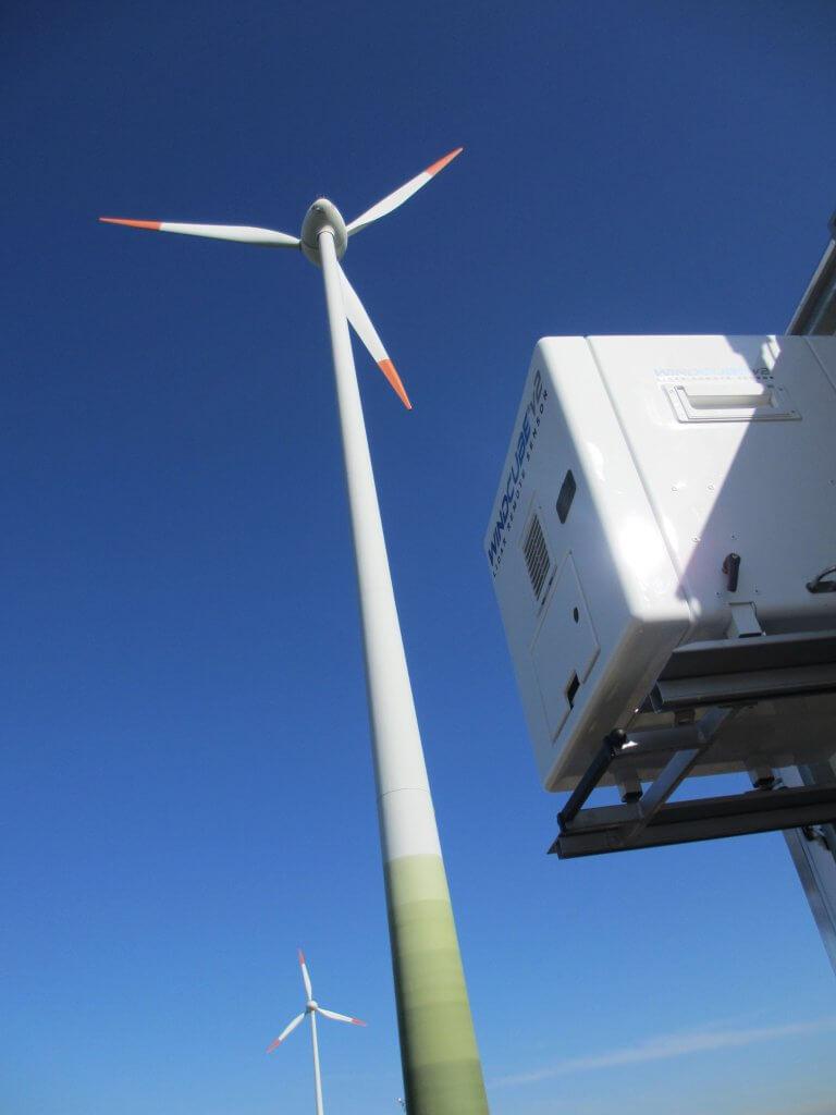 Gwu Umwelttechnik Windmessung Brennstoffzellen 3