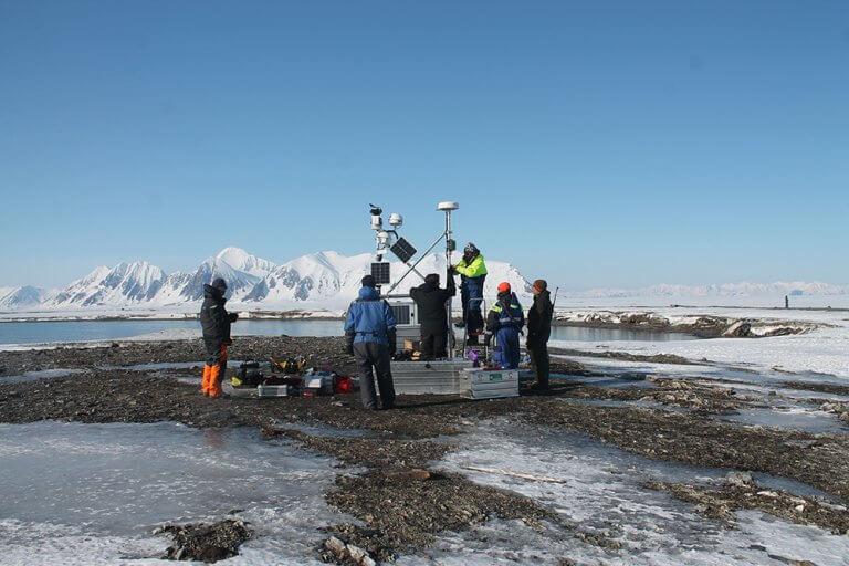 Ik Foundation Fcs Antarktis Eisbaren Setup