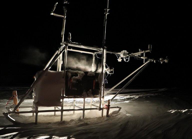 Mosaic Efoy Prorenergybox Arctic Nacht