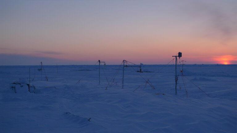 Arctic Survey Forschung Antarkis Netzferner.strom 16 9 3