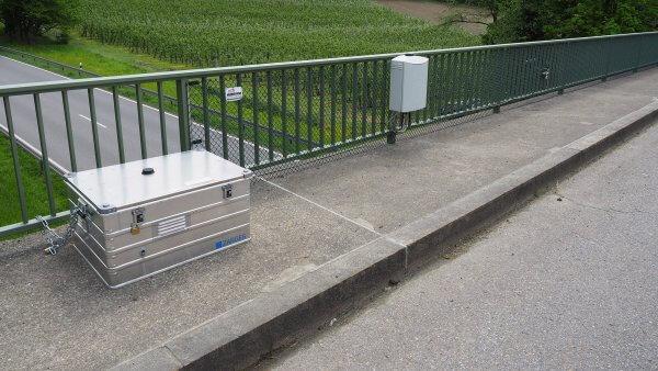 Autobahndirektion Sued Stromversorgung Verkehrszaehlung 16 9