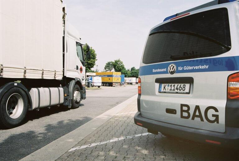 Bag Mobile überwachung Onboard