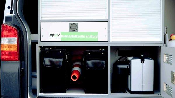 Bundesamt Gueterverkehr Brennstoffzelle Dienstfahrzeug 16 9 3