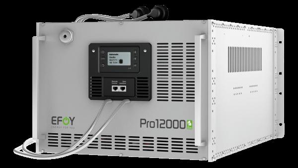 EFOY Pro 12000 Duo - EFOY Pro