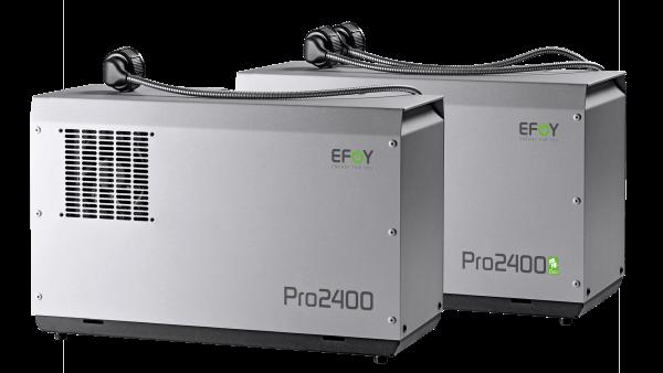 EFOY Pro 2400 - EFOY Pro