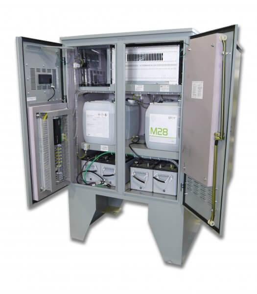 Efoy Pro Cabinet Outdoorschrank 500w