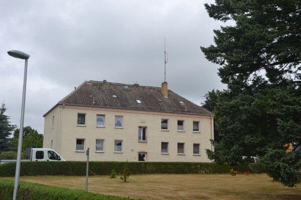 Landratsamt Meißen Funk Alamierung Efoypro Gebaeude