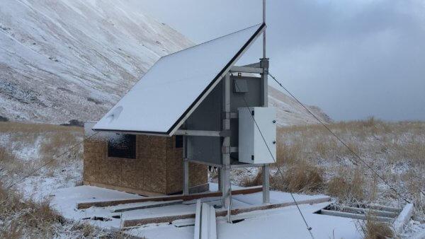 Netzferne Wildtier Beobachtungssysteme 2