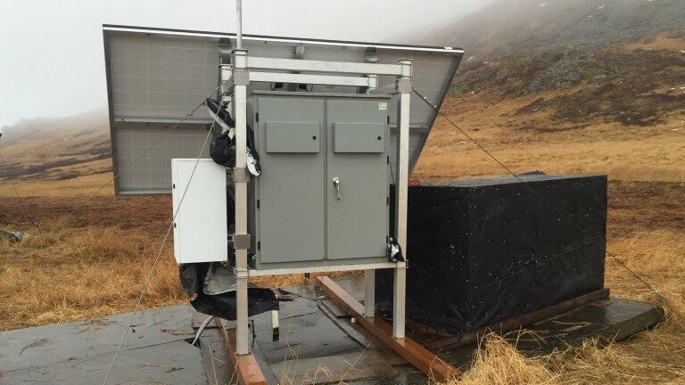 Netzferne Wildtier Beobachtungssysteme 3