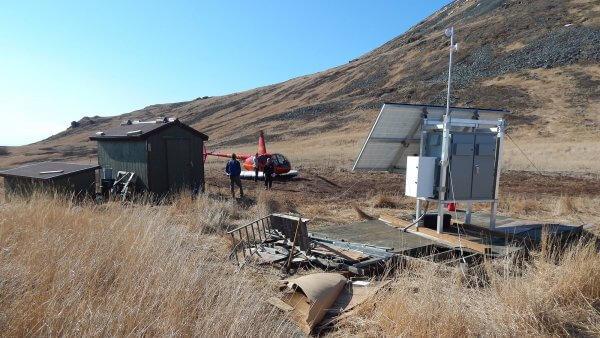 Netzferne Wildtier Beobachtungssysteme 7