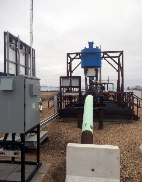 Oil Gas Simark Efoy
