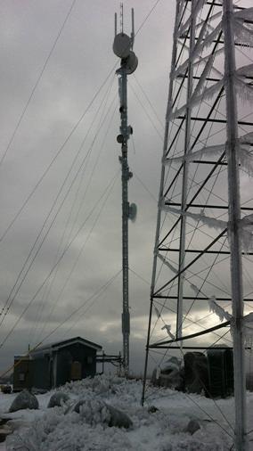 Unabhaengige Stromversorgung Breitbandtelekommunikation 3